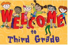 third-grade-welcome